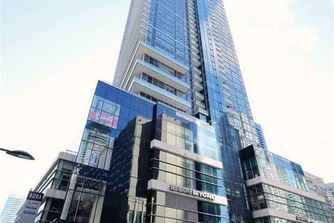 Condo for sale at 386 Yonge St Unit 5408 Toronto Ontario - MLS: C4630648
