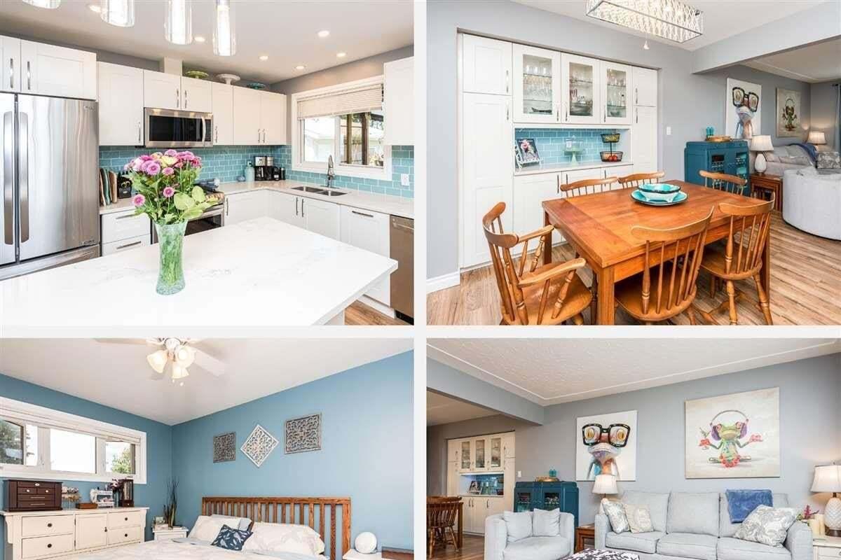 House for sale at 5408 97a Av NW Edmonton Alberta - MLS: E4205780