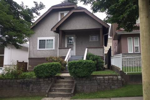House for sale at 5408 Cecil St Vancouver British Columbia - MLS: R2279520