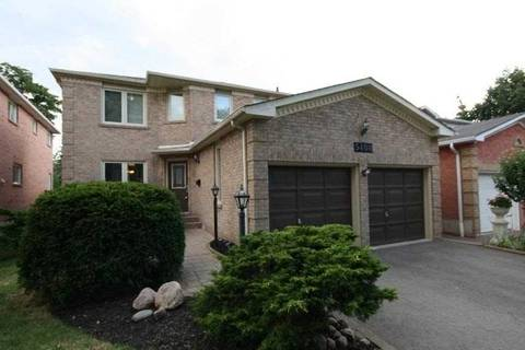 House for sale at 5408 Champlain Tr Mississauga Ontario - MLS: W4550249