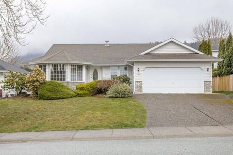 House for sale at 5408 Highroad Cres Chilliwack British Columbia - MLS: R2448214