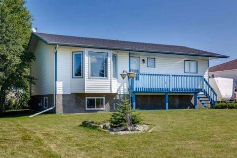 House for sale at 5409 46  St Rimbey Alberta - MLS: A1022358