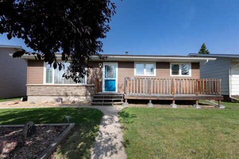 House for sale at 5409 47 Ave W Forestburg Alberta - MLS: A1036004
