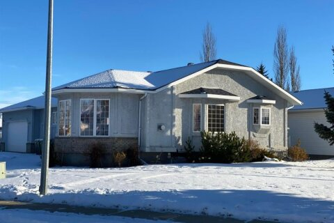 House for sale at 5409 64 St Ponoka Alberta - MLS: A1047161