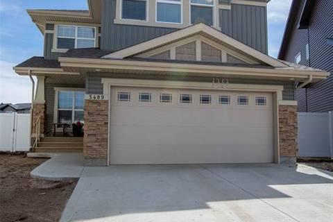 House for sale at 5409 Green Alder Wy E Regina Saskatchewan - MLS: SK768076
