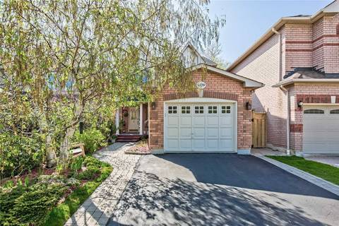 House for sale at 5409 Landsborough Ave Mississauga Ontario - MLS: W4504915