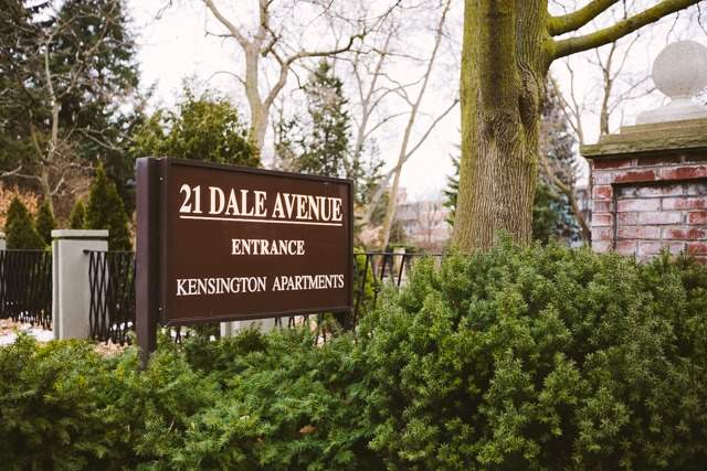 Sold: 541 - 21 Dale Avenue, Toronto, ON
