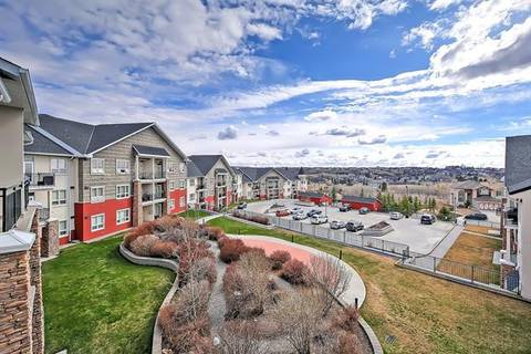 Condo for sale at 26 Val Gardena Vw Southwest Unit 541 Calgary Alberta - MLS: C4261114
