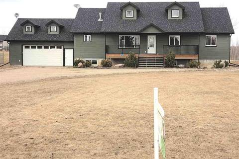 House for sale at 46410 Twp Rd Unit 541 Rural Bonnyville M.d. Alberta - MLS: E4151990