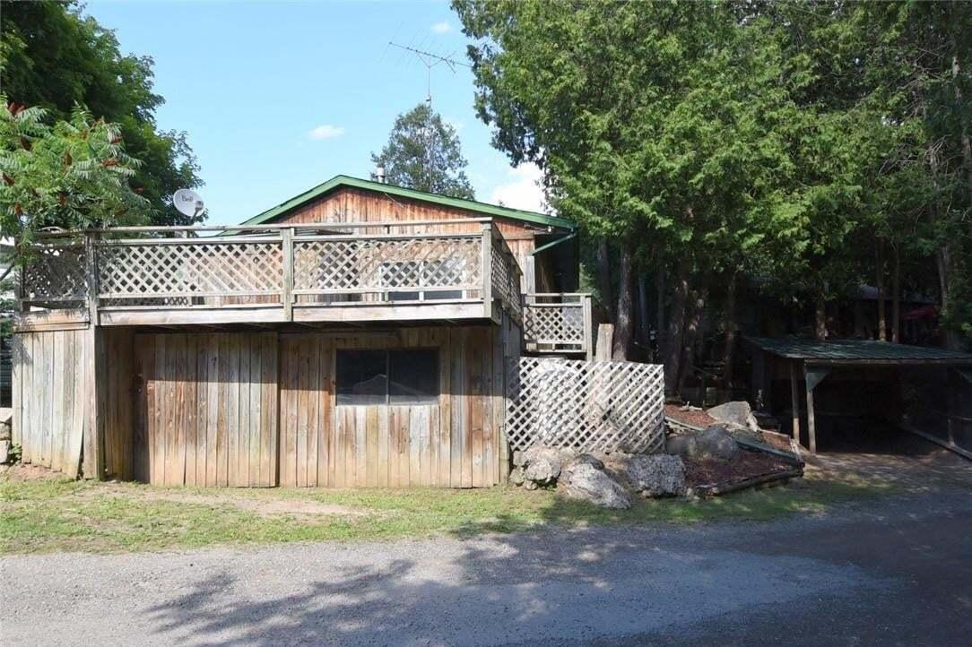 House for sale at 57 12th Conc Rd E Unit 541 Flamborough Ontario - MLS: H4084173