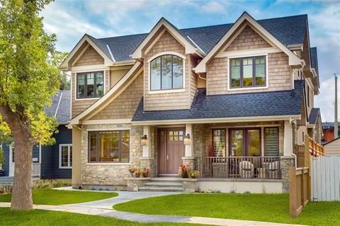 House for sale at 541 Alexander Cres Northwest Calgary Alberta - MLS: C4248521