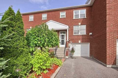 Townhouse for sale at 541 Bondi Ave Newmarket Ontario - MLS: N4914436