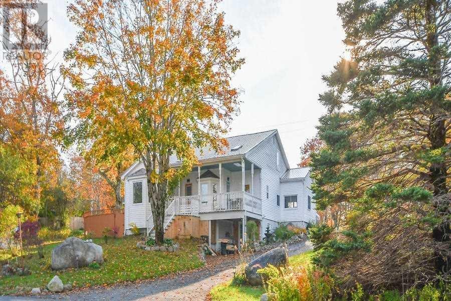 House for sale at 541 Brookside Rd Brookside Nova Scotia - MLS: 202022758