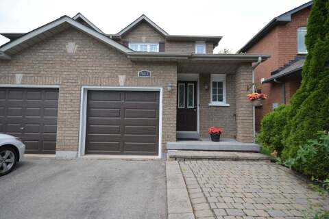 Townhouse for sale at 541 Carberry St Newmarket Ontario - MLS: N4838639