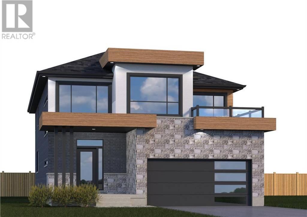 House for sale at 541 Doonwoods Cres Kitchener Ontario - MLS: 30797292