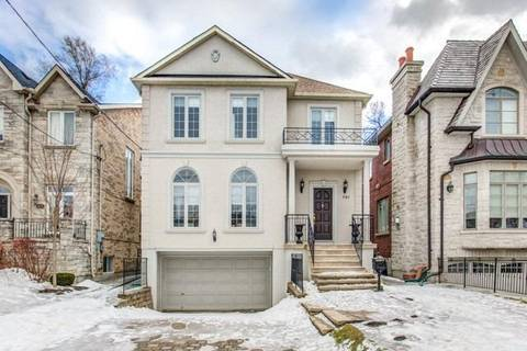 House for sale at 541 Douglas Ave Toronto Ontario - MLS: C4425909