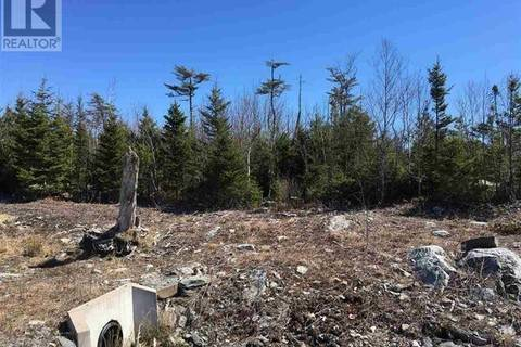 Residential property for sale at 541 Gammon Lake Dr Lawrencetown Nova Scotia - MLS: 201825372