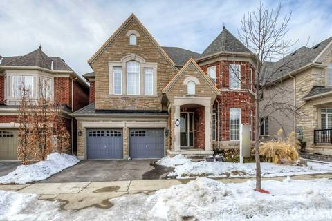 House for sale at 541 Gardenbrook Ave Oakville Ontario - MLS: W4383346