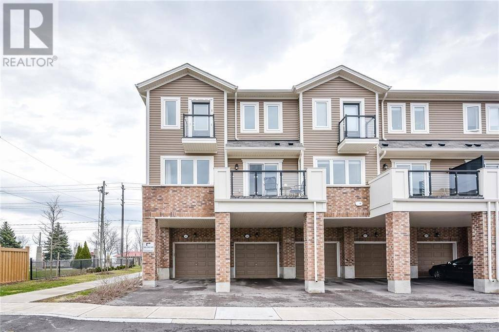 Townhouse for sale at 541 Goldenrod Ln Unit 176 Kitchener Ontario - MLS: 30790668