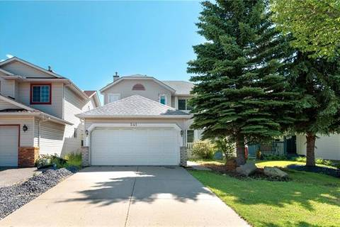 House for sale at 541 Harvest Hills Dr Northeast Calgary Alberta - MLS: C4262284