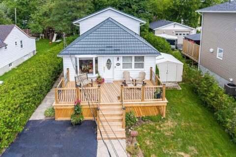 House for sale at 541 Lake Dr Georgina Ontario - MLS: N4849488