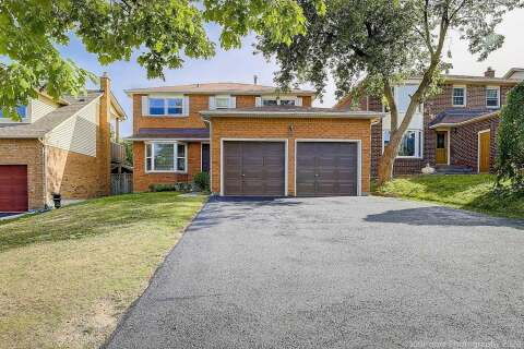 House for sale at 541 Lightfoot Pl Pickering Ontario - MLS: E4914575