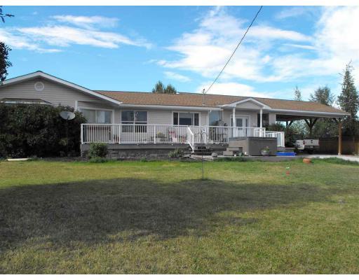 Sold: 541 Loop Road, Vanderhoof, BC
