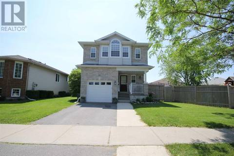 House for sale at 541 Magnolia Dr Kingston Ontario - MLS: K19004185