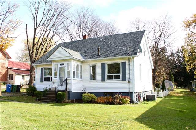 Sold: 541 Main Street, Southgate, ON
