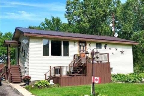 House for sale at 541 Regional Road 38 Rd Tillsonburg Ontario - MLS: 40017215