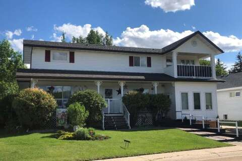 House for sale at 541 Riverside Dr W Drumheller Alberta - MLS: A1008582