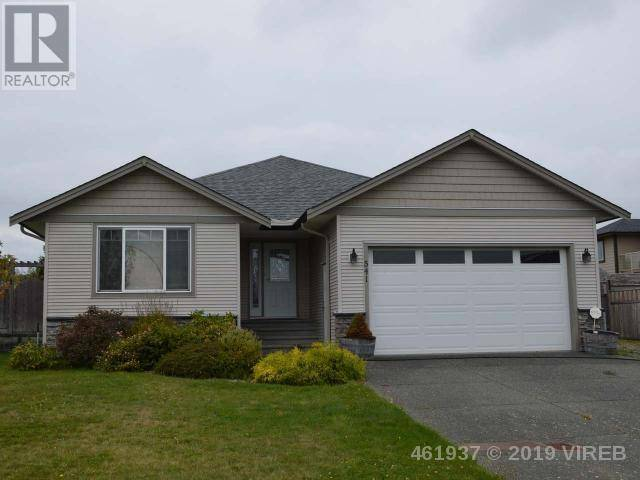 House for sale at 541 Spitfire Dr Comox British Columbia - MLS: 461937