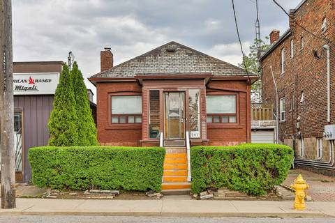 House for sale at 541 Vaughan Rd Toronto Ontario - MLS: C4465112