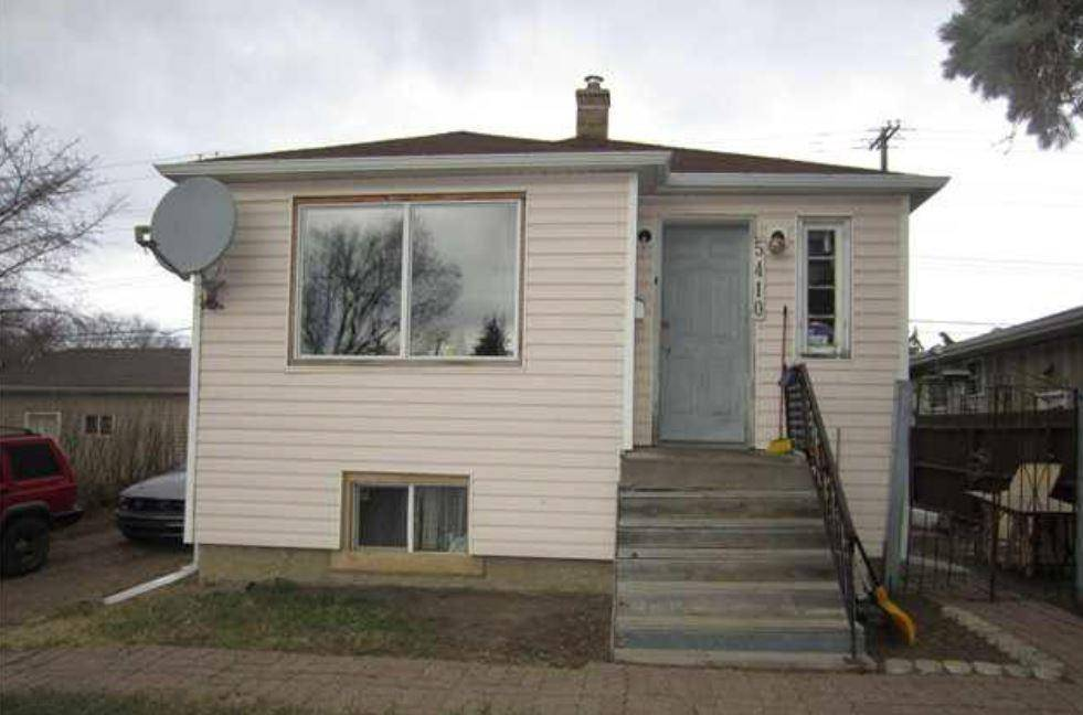 House for sale at 5410 118 Ave Nw Edmonton Alberta - MLS: E4179567