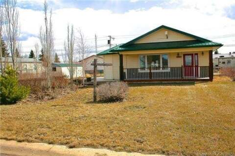 House for sale at 5410 49 Ave Forestburg Alberta - MLS: CA0185425