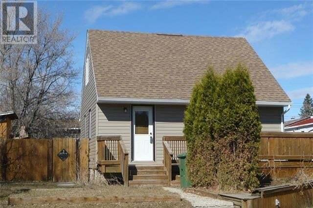 House for sale at 5410 56 St Ponoka Alberta - MLS: ca0183407