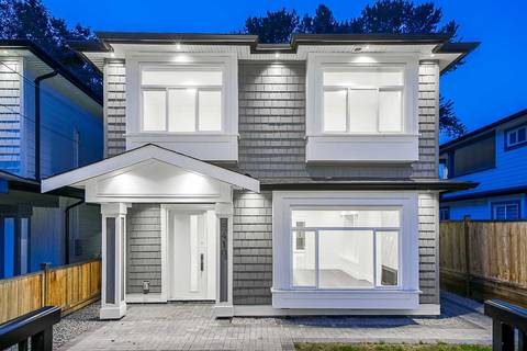 Townhouse for sale at 5410 Canada Wy Burnaby British Columbia - MLS: R2390025