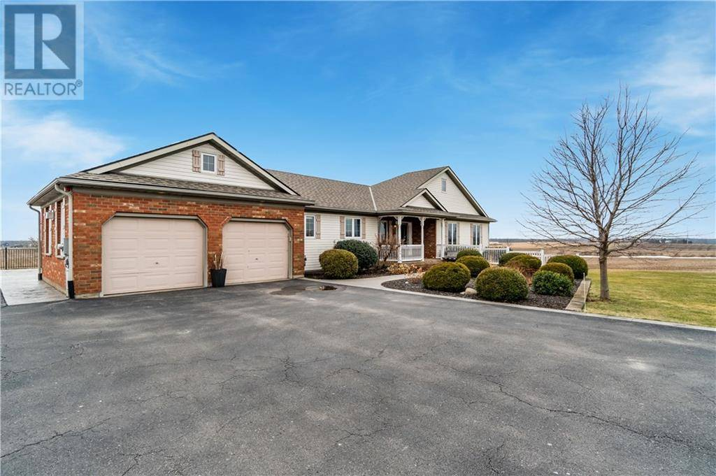 House for sale at 5410 Philp Rd Beamsville Ontario - MLS: 30796954