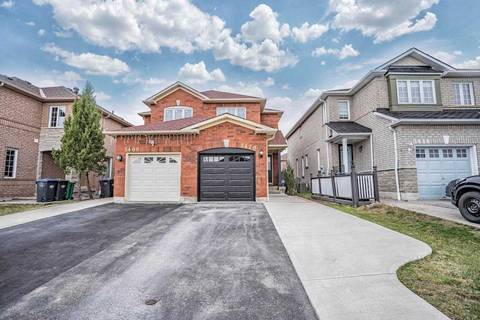 Townhouse for sale at 5410 Sweetgrass Gt Mississauga Ontario - MLS: W4740109