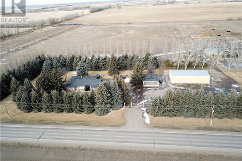 House for sale at 5410 Township Rd Rural Cypress County Alberta - MLS: mh0156739