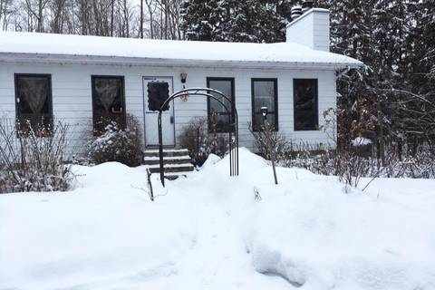 House for sale at 54105 Range Rd Rural Lac Ste. Anne County Alberta - MLS: E4138687