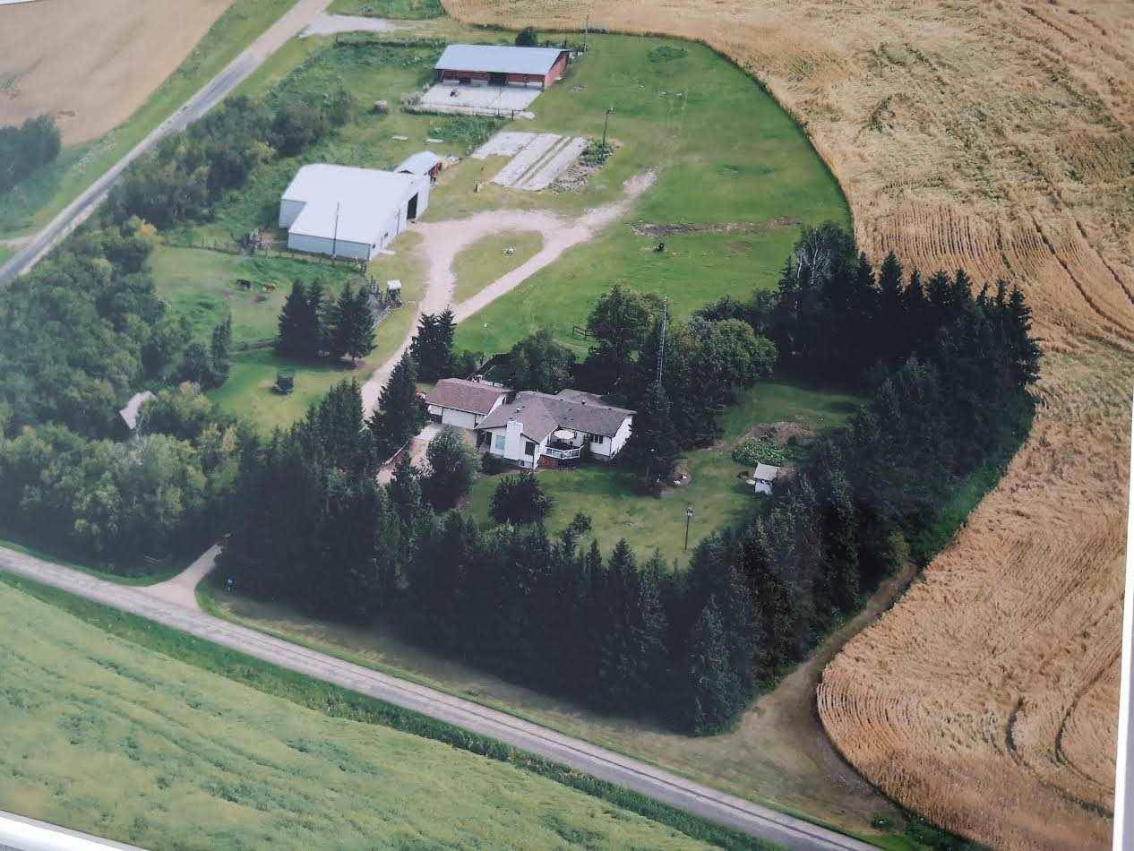 House for sale at 541079 Rg Rd Rural Lamont County Alberta - MLS: E4186589