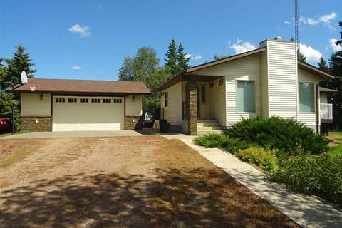 House for sale at 541079 Rr  Rural Lamont County Alberta - MLS: E4152409