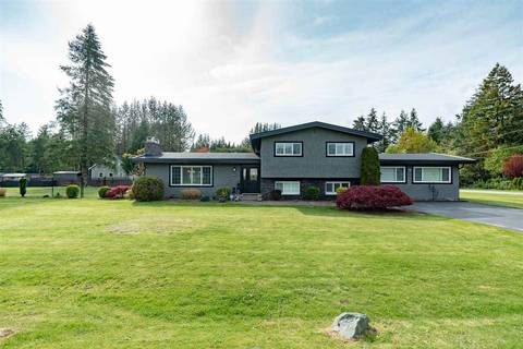House for sale at 5411 238 St Langley British Columbia - MLS: R2364594