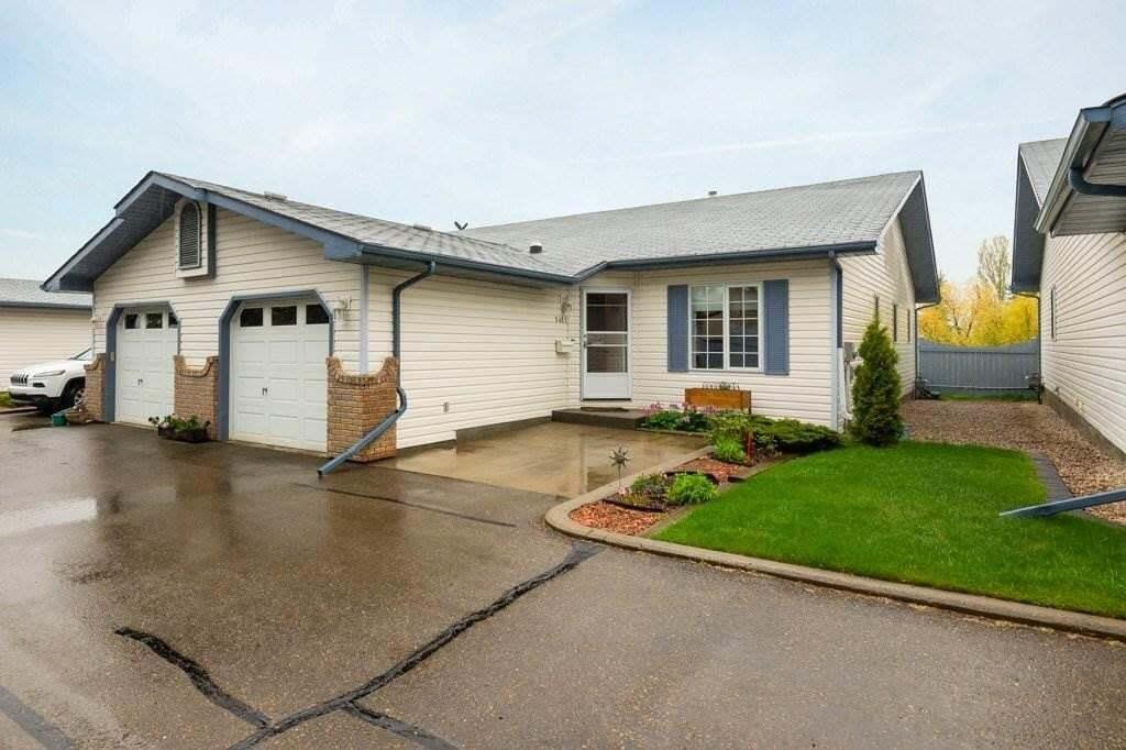 Townhouse for sale at 5411 50 Av Beaumont Alberta - MLS: E4198200