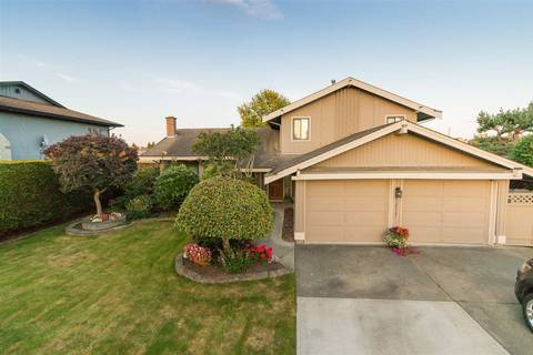 House for sale at 5411 Calderwood Cres Richmond British Columbia - MLS: R2402660