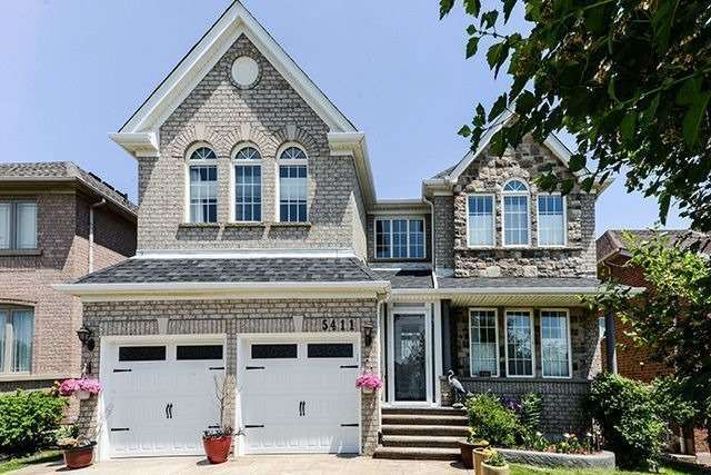 For Sale: 5411 Quartermain Crescent, Mississauga, ON | 5 Bed, 5 Bath House for $1,684,000. See 20 photos!