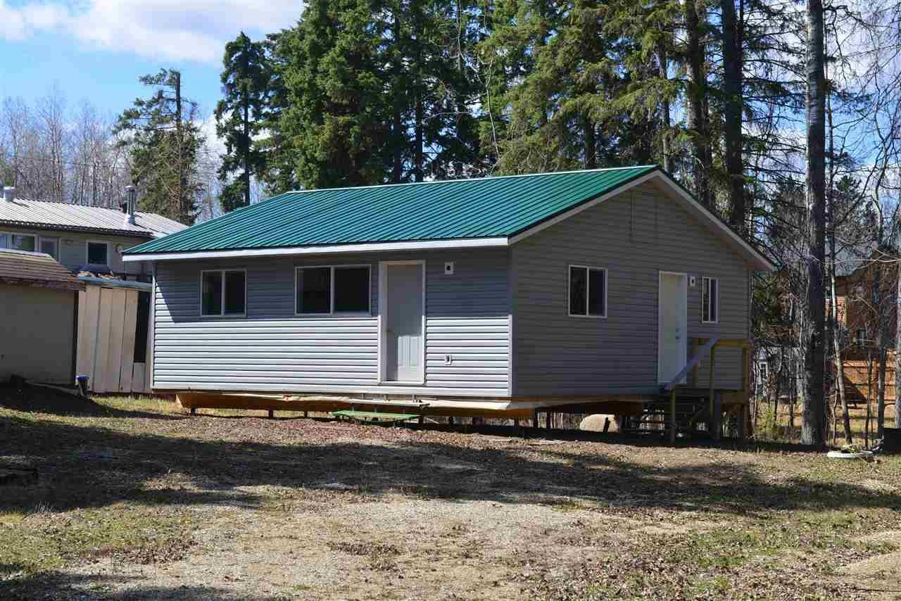 House for sale at 54116 Range Rd Rural Lac Ste. Anne County Alberta - MLS: E4195855