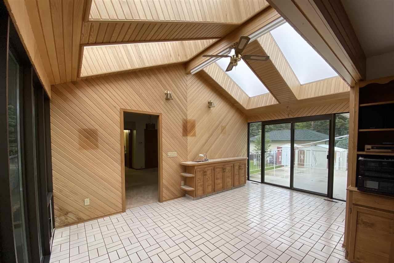 House for sale at 5412 43 Av Wetaskiwin Alberta - MLS: E4209501