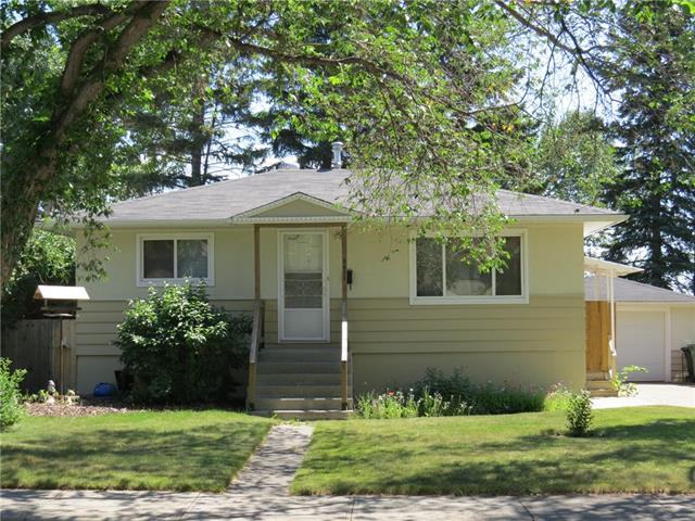 Sold: 5412 Centre A Street Northeast, Calgary, AB